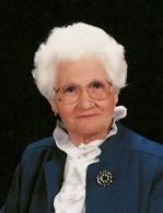 Bertha Gerling