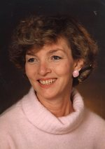 Brenda Heywood