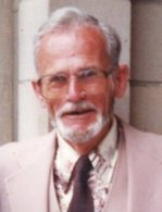 Everett Wright