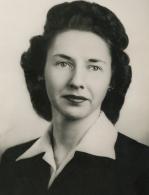 Adalene Morris