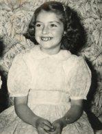 Jeanette Farrow