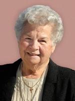Doris Smith