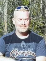 Curtis Bohanan