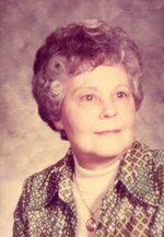 Bessie Vivion