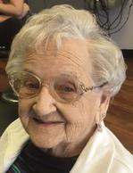 Geraldine Atkinson